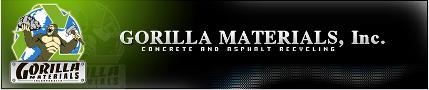 Gorilla Materials